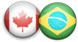 Canadá-Brasil